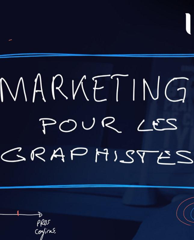marketing et design