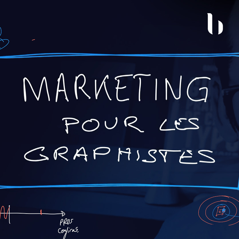 marketing et design